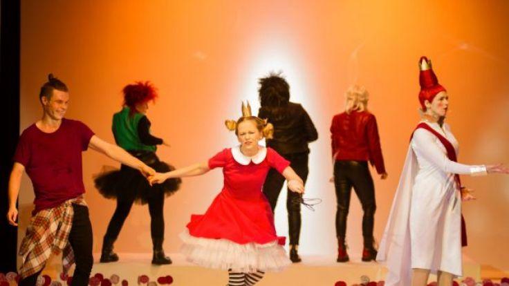 fot. Bartek Warzecha/Teatr Guliwer