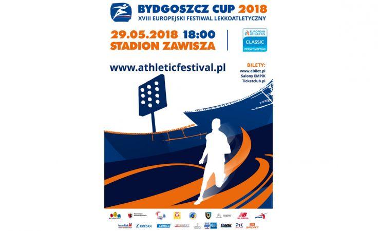 XVIII Europejski Festiwal Lekkoatletyczny