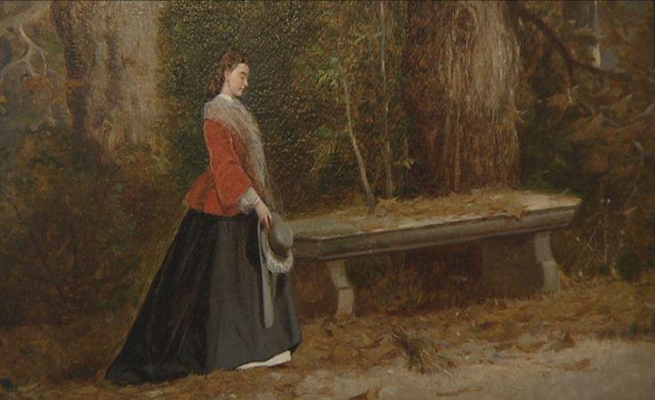 Dwa dzieła wybitnych realistów w kolekcji kieleckiego muzeum