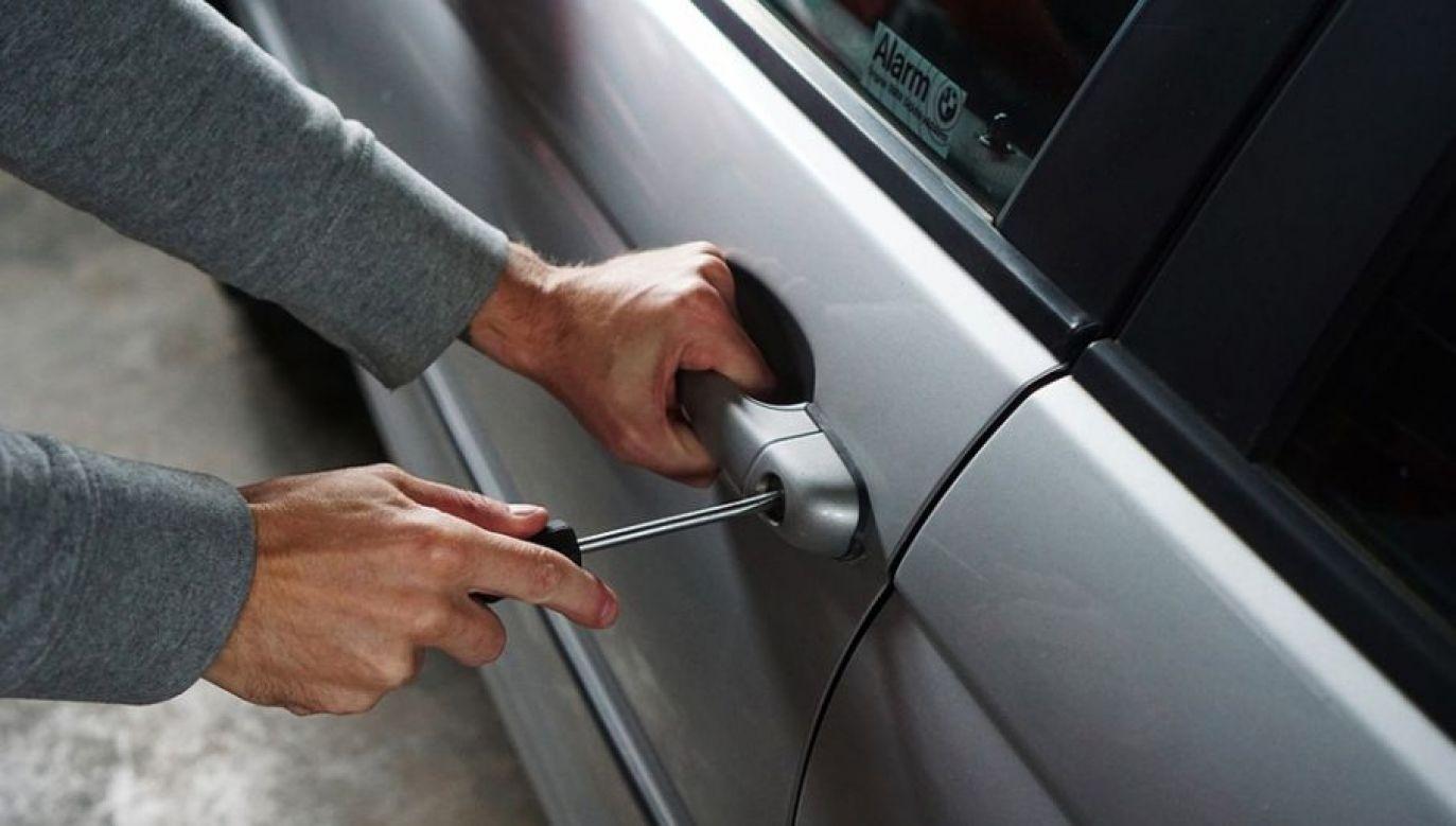 Jeśli zapomnimy o zgłoszeniu ich zaginięcia, złodziej może użyć ich np. do okradania z paliwa stacji benzynowych (fot. Pixabay/TheDigitalWay)