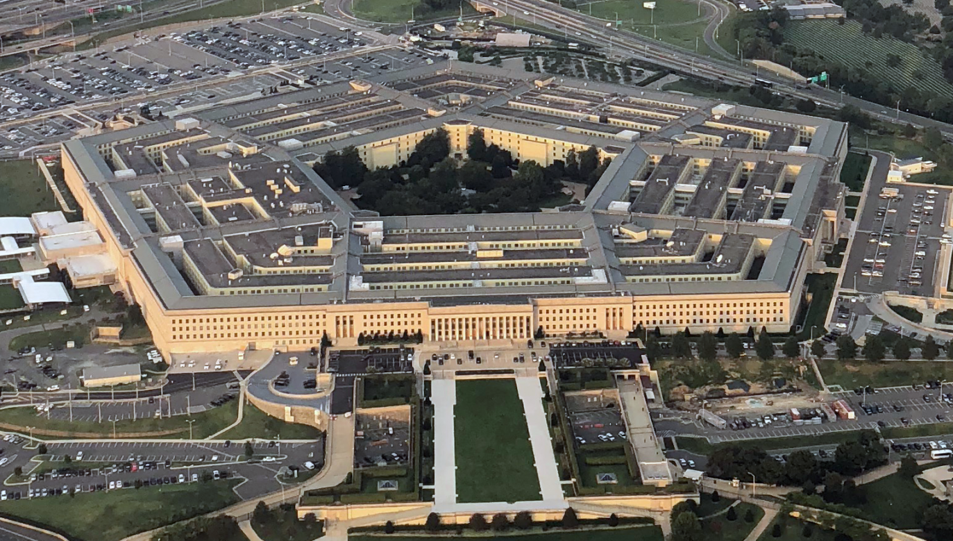 The Pentagon, headquarters of the US Department of Defense. Photo: Touch of Light/Wikimedia Commons/CC BY-SA 4.0