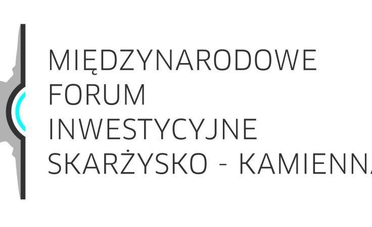 III Międzynarodowym Forum Inwestycyjnym w Skarżysku-Kamiennej