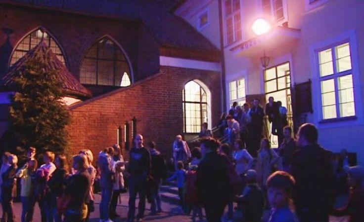 Noc Muzeów rozpocznie się o godz. 19 i potrwa do północy