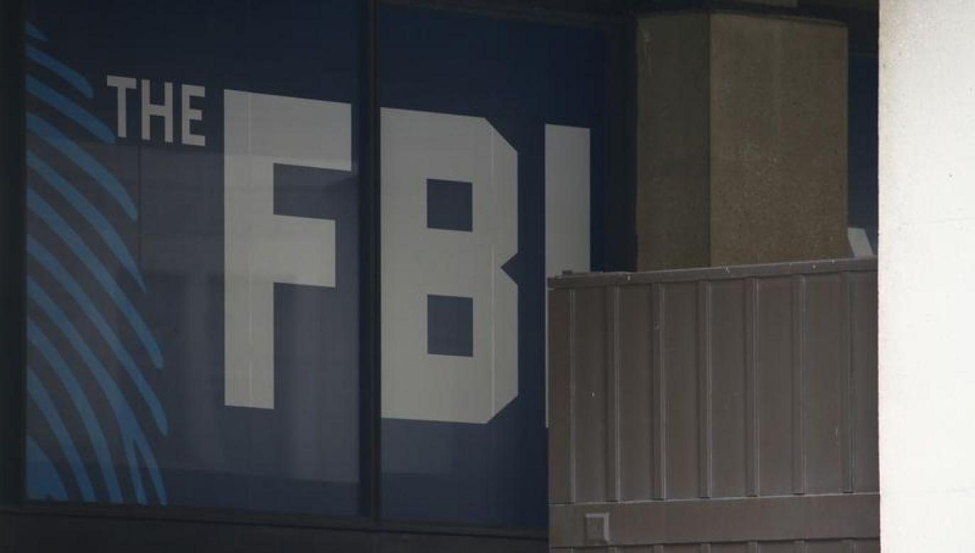 McCabe odszedł z FBI pod koniec stycznia (fot. REUTERS/Jim Bourg)