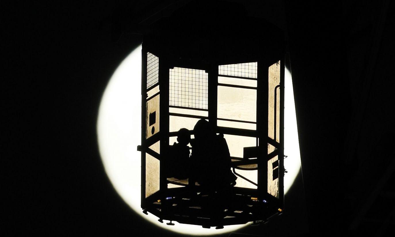 Japonia (fot. PAP/EPA/KIMIMASA MAYAMA)