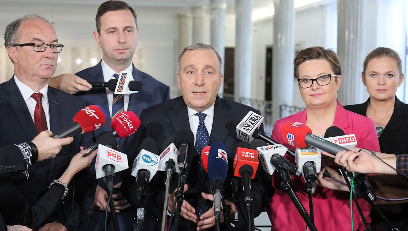 """Porozumienie będzie oparte """"na podstawach programowych, które są negocjowane regionalnie"""" (fot. arch.PAP/Paweł Supernak)"""