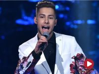 The Voice of Poland VIII, Live 3