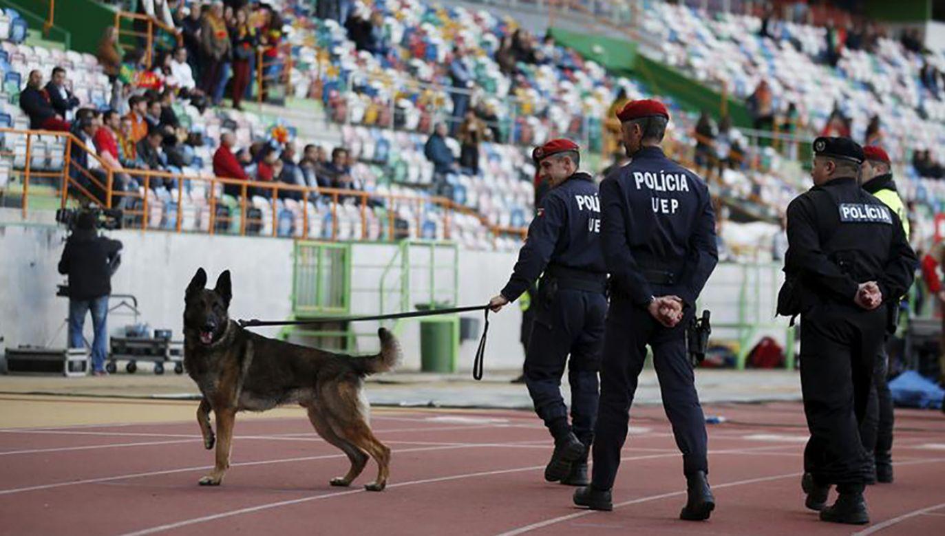 Przeprowadzono rewizje w największych klubach w tym kraju (fot. REUTERS/Rafael Marchante)