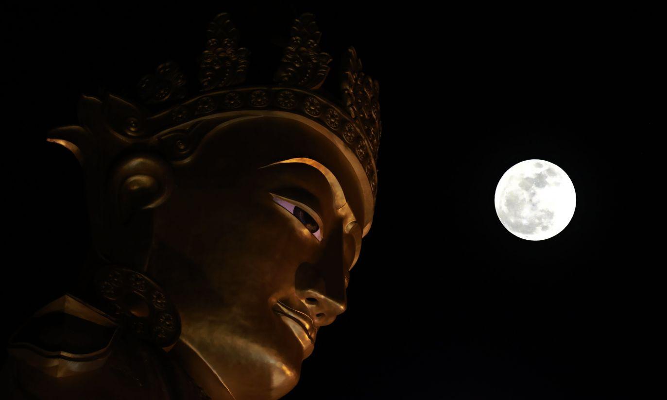 Myanmar (fot. PAP/EPA/NYEIN CHAN NAING)