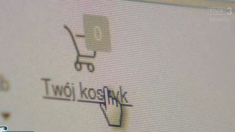 Zatrzymano internetowych oszustów