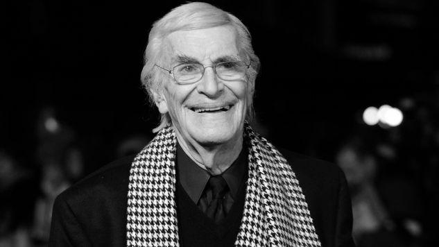Martin Landau miał 89 lat (fot. PAP/EPA/ANDY RAIN)