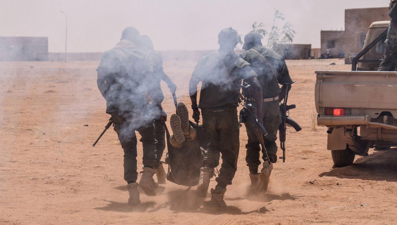 W Nigerii często dochodzi do starć między chrześcijańskimi rolnikami a muzułmańskimi pasterzami (fot. Flickr/USAFRICOM)