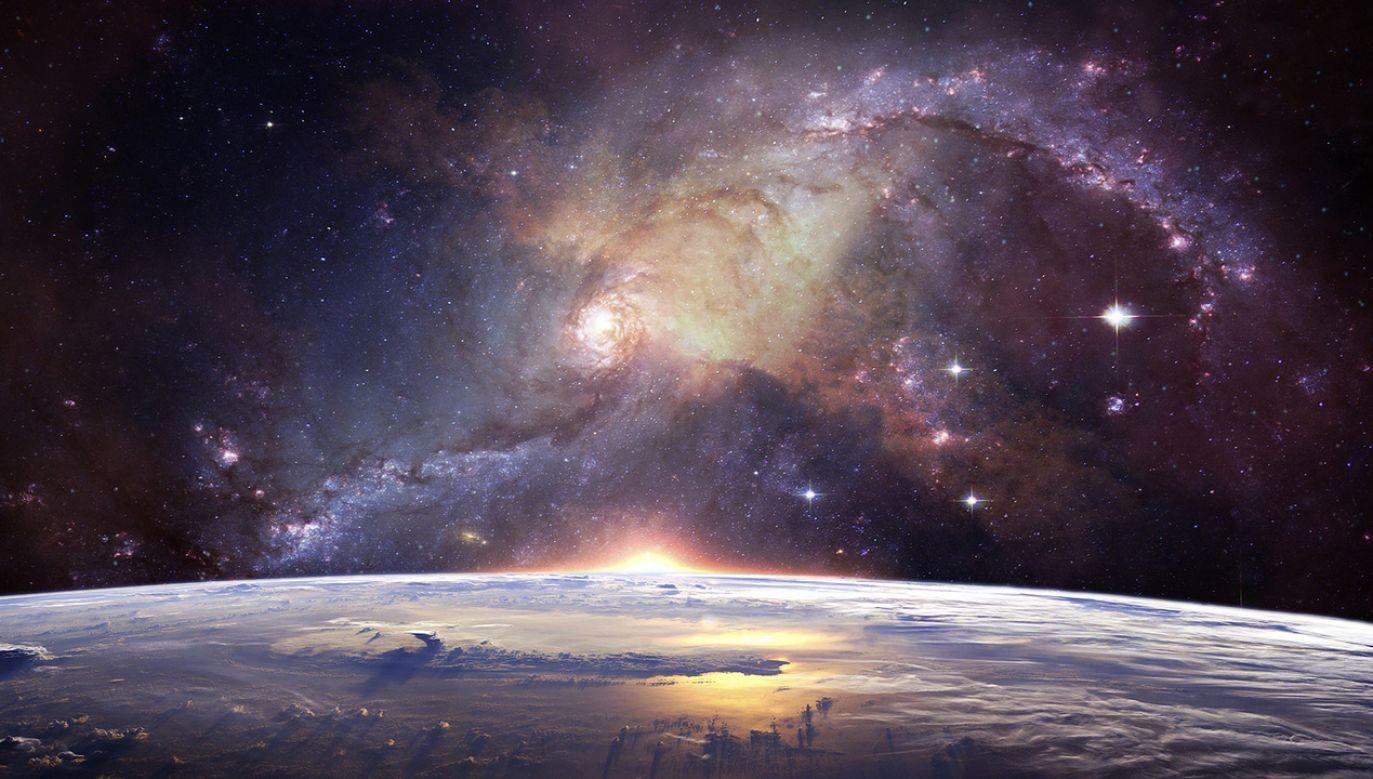 Droga Mleczna należy do zgrupowania kilkudziesięciu galaktyk zwanego Grupą Lokalną (fot. Pixabay/lumina_obscura)