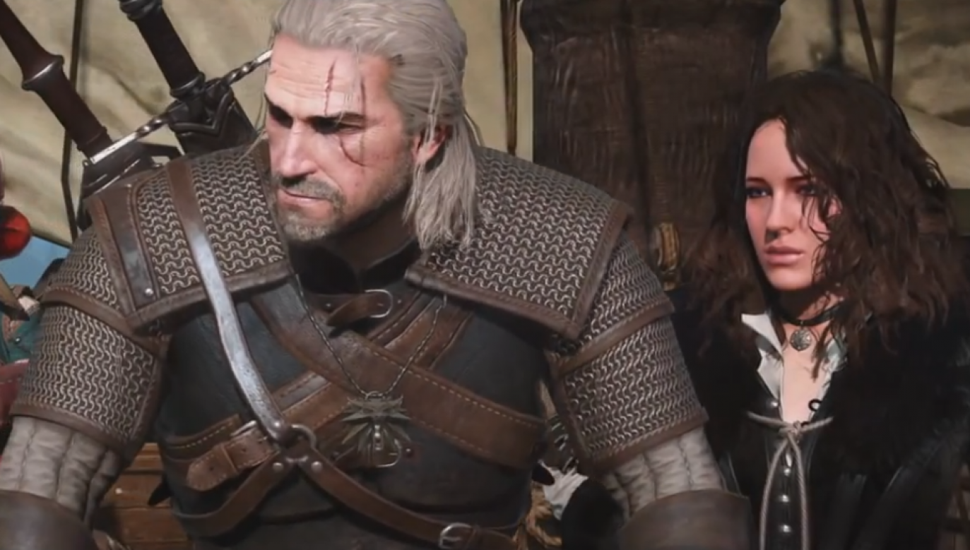 Millions for game industry. Photo: The Witcher 3 Trailer Screenshot
