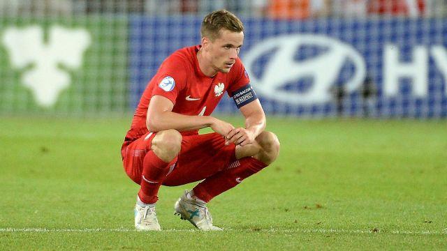 ME U21: sprowadzeni na ziemię. Półfinał bez Polski