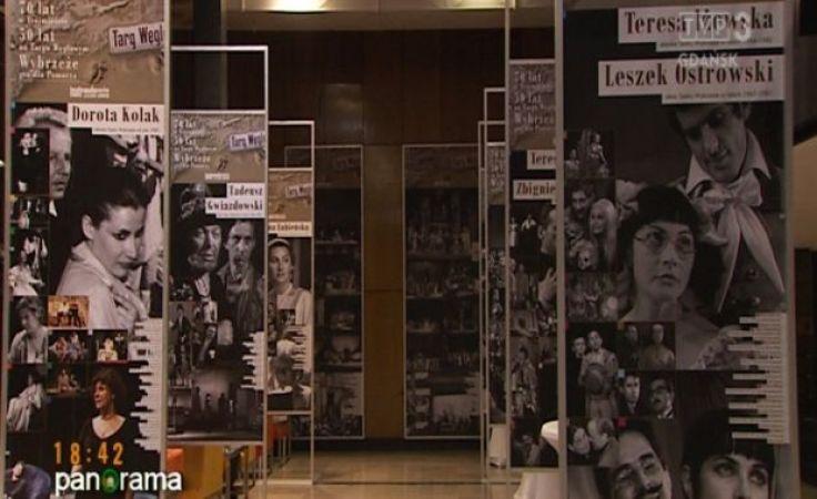 Teatr Wybrzeże świętuje 70-lecie