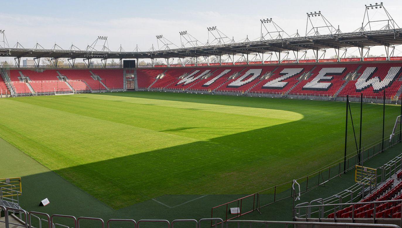 Mecz otwarcia i finał zostaną rozegrane na stadionie Widzewa Łódź (fot. Shutterstock/Dziurek)