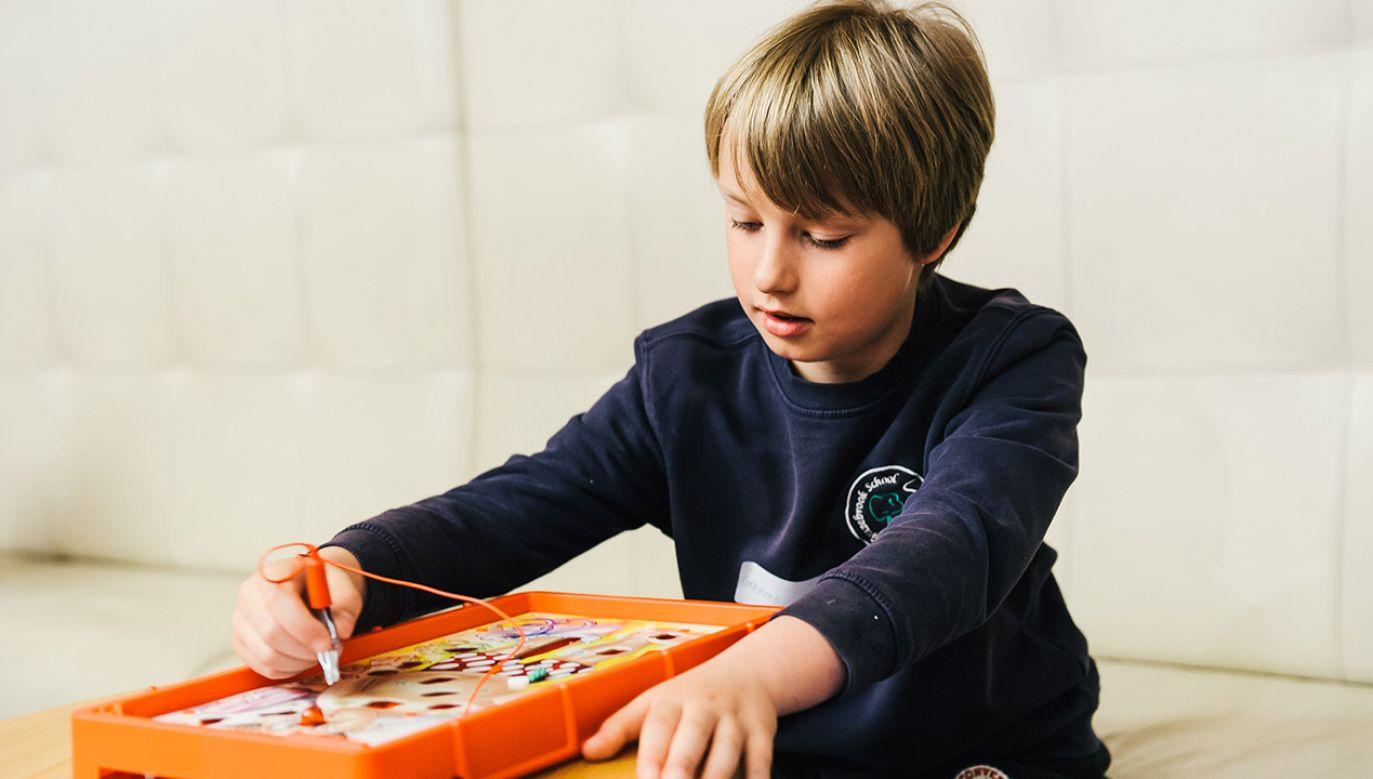 Jednym z największych zagrożeń dla dzieci i młodzieży szkolnej w sieci jest pornografia (fot.  VueEntertainment/M.Buck/Barcroft / Barcroft Media via Getty Images)