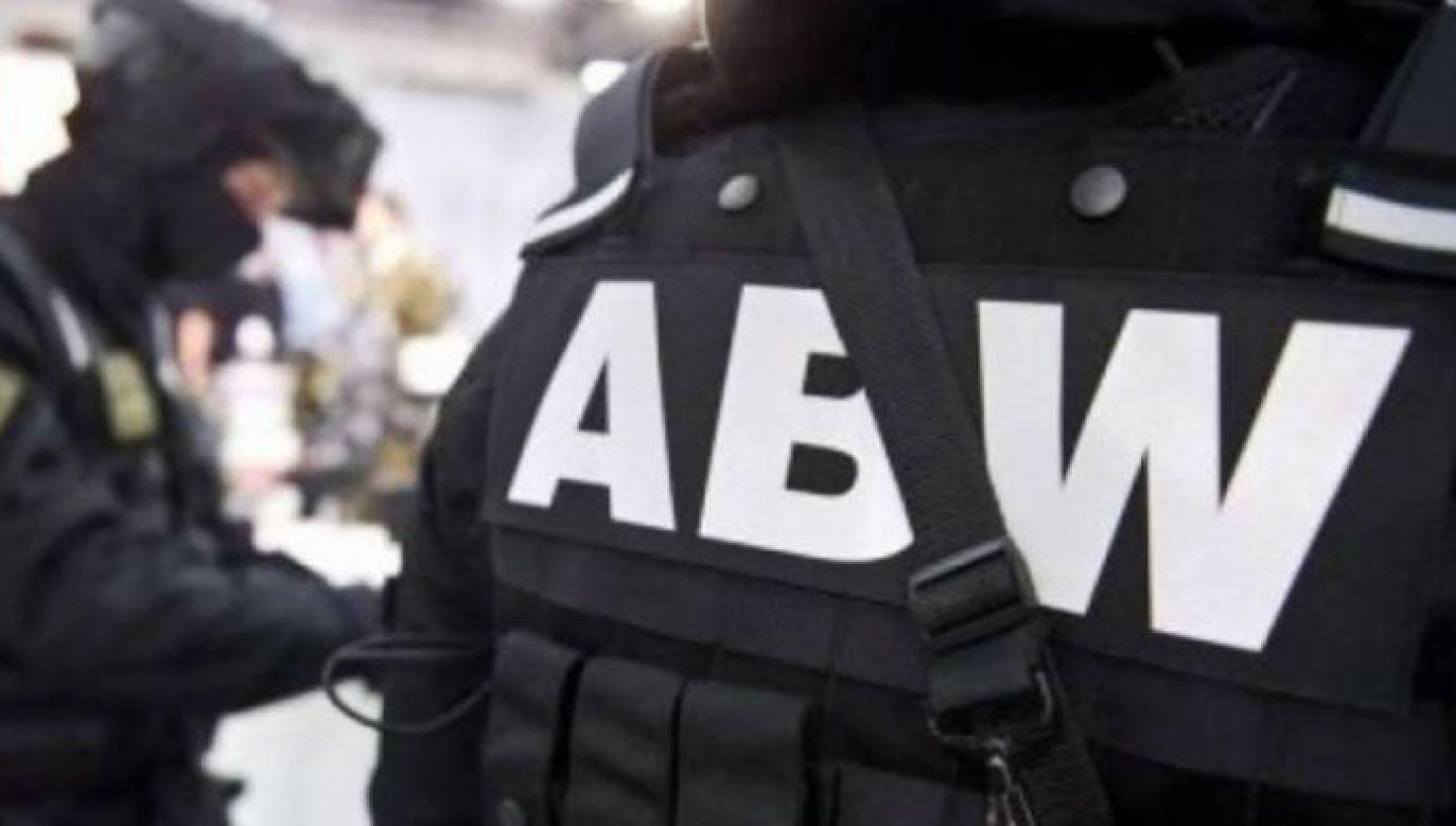 Komisja ponownie zajęła się sprawą, ponieważ rozpoczął się proces oskarżonych o podpalenie (fot. abw.gov.pl)