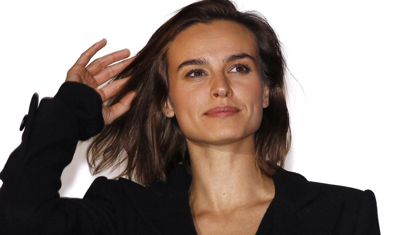 Kasia Smutniak otrzymała nagrodę Nastro d'argento po raz szósty (fot. Andreas Rentz/Getty Images)
