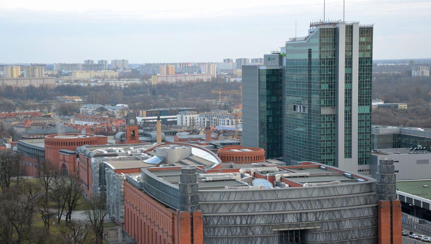 European Union will grant funds to Łódź and Poznań. Photo: commons.wikimedia.org/Adrian Grycuk
