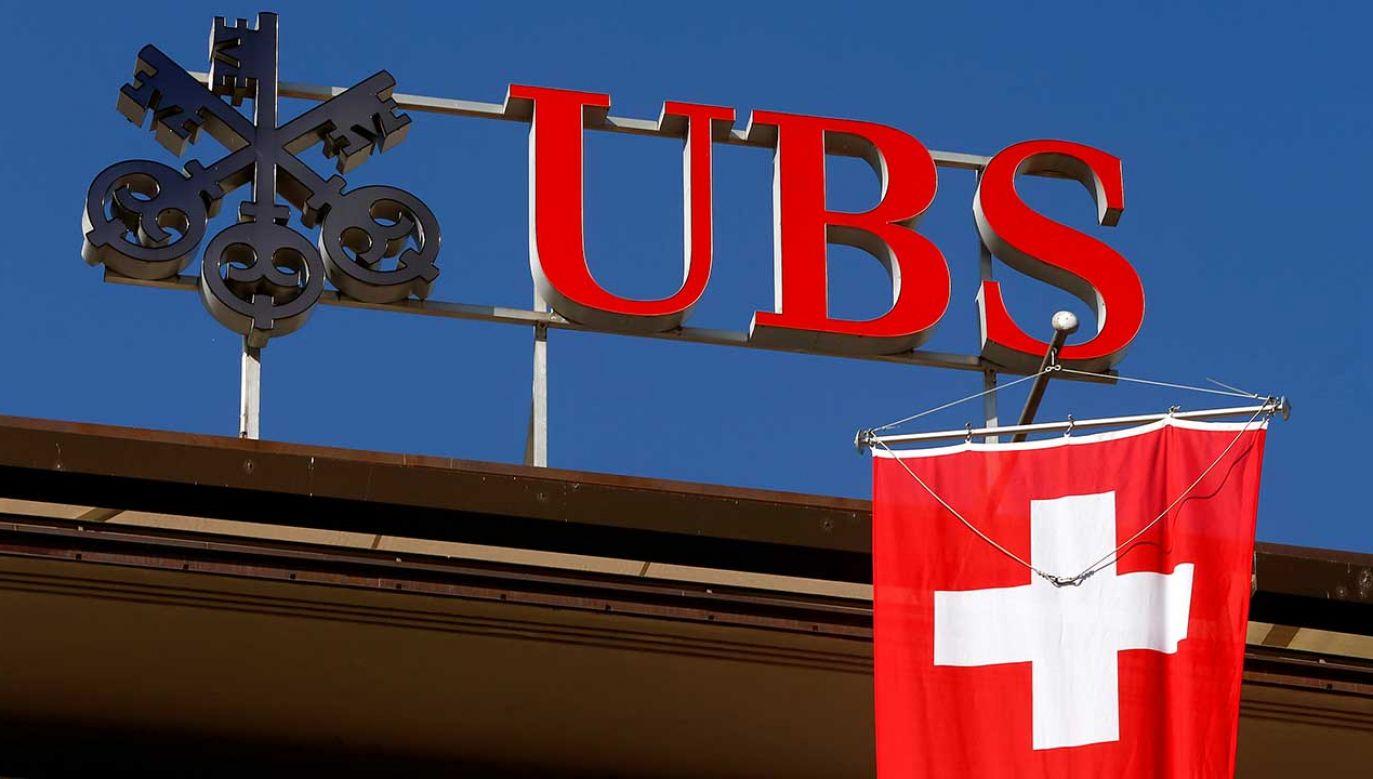 Bank zamierza odwołać się od wyroku (fot. REUTERS/Arnd Wiegmann)