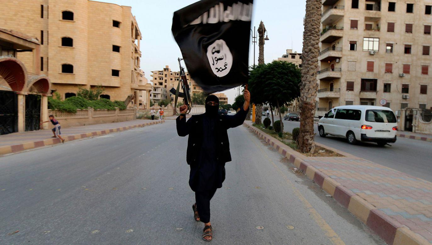 Początek sprawy dotyczył Jakuba J., który po wyjeździe do Norwegii związał się ze środowiskiem radykałów islamskich (fot. REUTERS/Stringer)