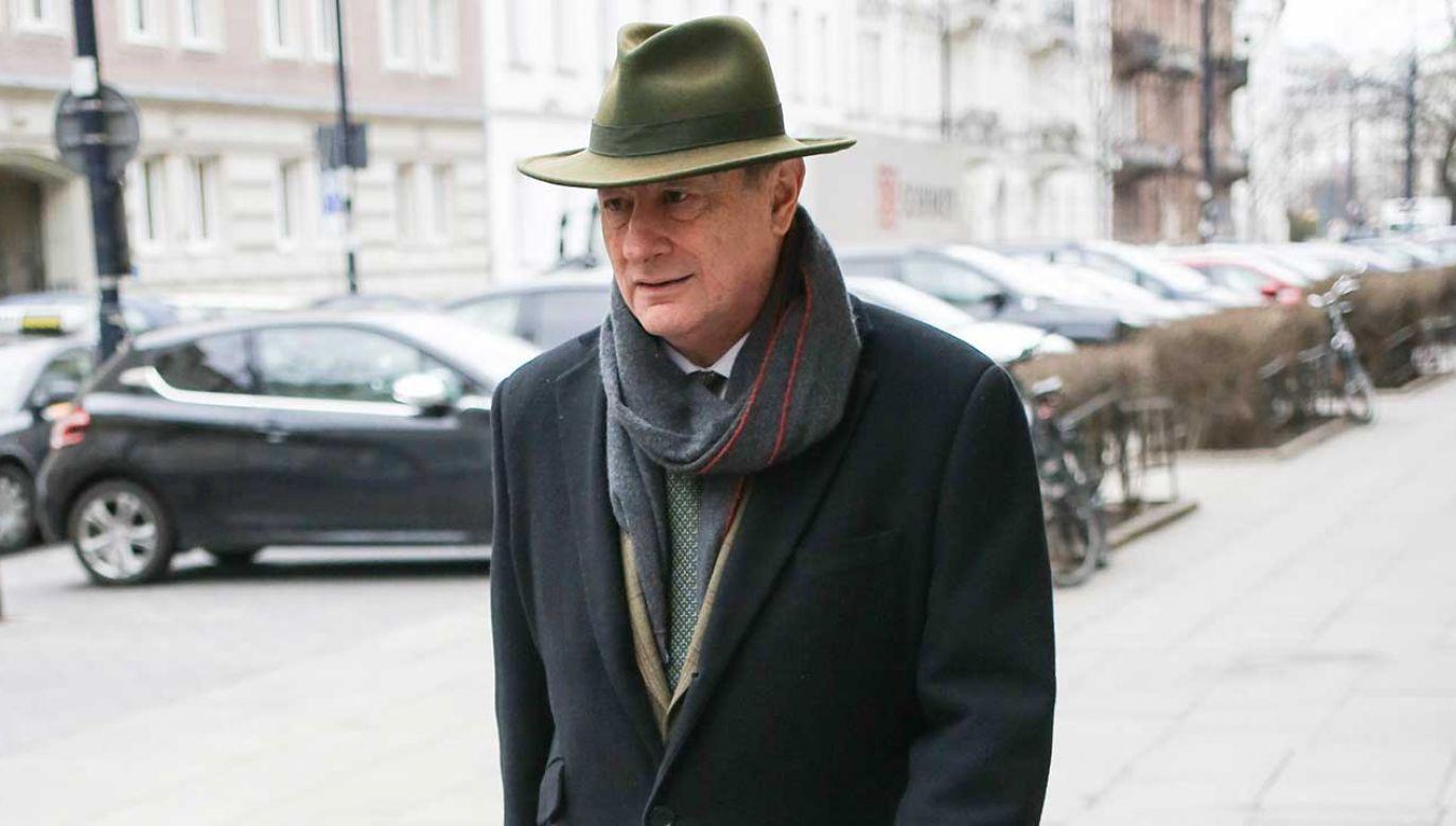 Minister finansów w rządzie PO-PSL (fot. arch. PAP/Leszek Szymański)