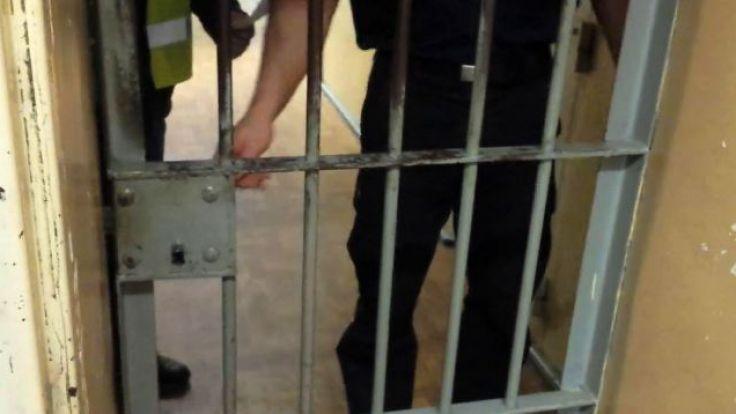 Wszyscy podejrzani zostali tymczasowo aresztowani