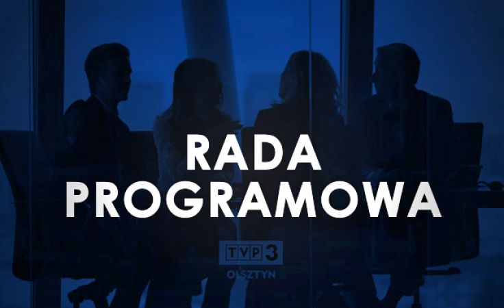 Rada Programowa TVP3 Olsztyn