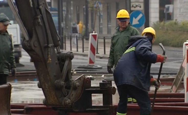 Kolejne remonty drogowe na krakowskich drogach