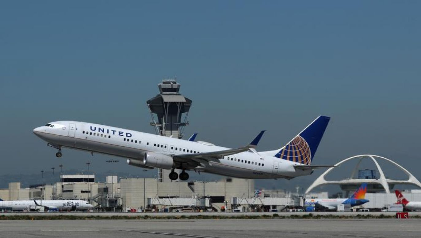 Najbardziej miałby skorzystać amerykański producent samolotów Boeing (fot. REUTERS/Mike Blake)