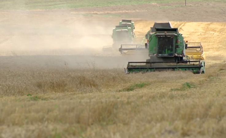 Resort rolnictwa liczy, że projekty trafią do parlamentu w lutym
