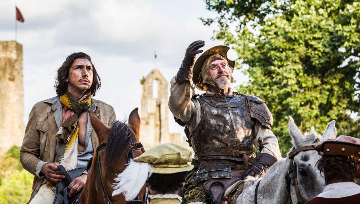 """The Man Who Killed Don Quixote"" (fot. materiały prasowe)"