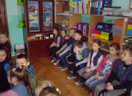 Internetowy Teatr TVP dla Szkół -