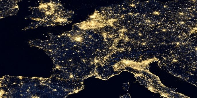 """""""Wielki Test o Europie"""" – rozgrzewka 2"""