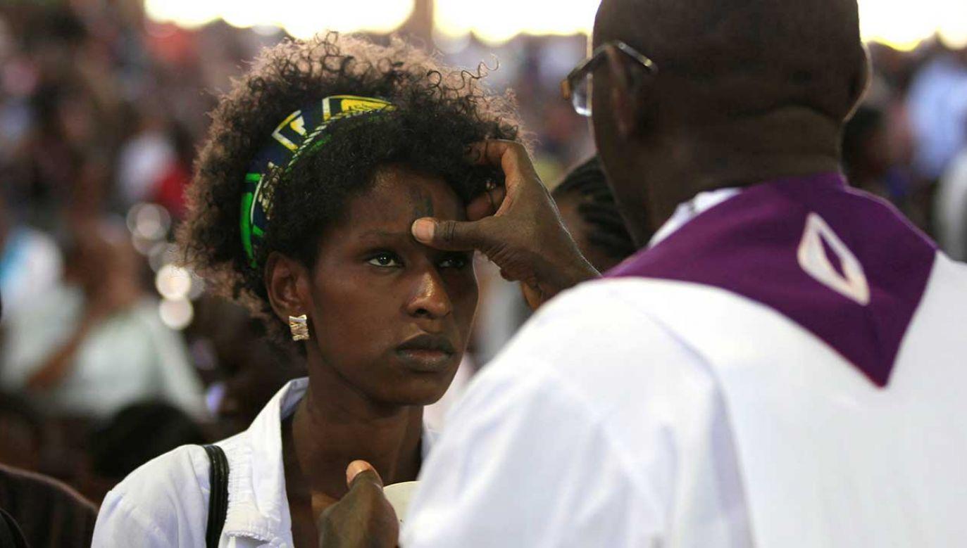 W największym niebezpieczeństwie są kapłani pracujący w Afryce (fot. REUTERS/Thomas Mukoya)