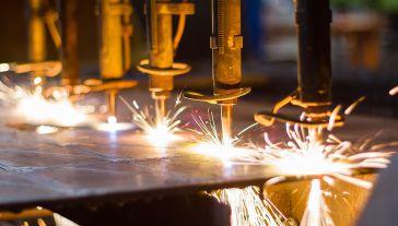 """""""Utrzymywanie się tak mocnego wzrostu produkcji jest z pewnością zaskakujące"""" (fot. Shutterstock/SasinTipchai)"""