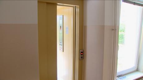 Łatwiej i wygodniej do lekarza w 3 przychodniach dzięki windom