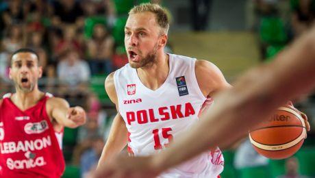 Łukasz Koszarek (fot. PAP)
