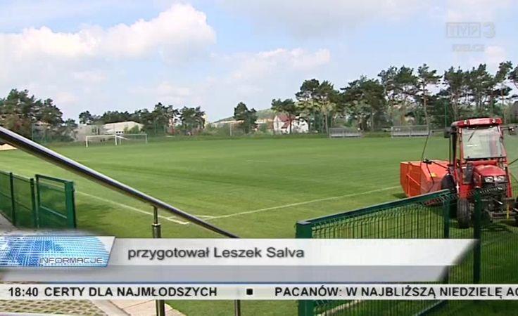 Podgrzewana trawa przy Kusocińskiego - drugie podejście. 2,5 miliona na stole