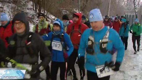 II Zimowy Maraton Świętokrzyski