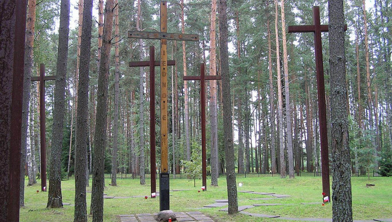 Publikacja dotycząca Miednoje ma zostać wydana na początku września (fot. Wiki/RaNo)