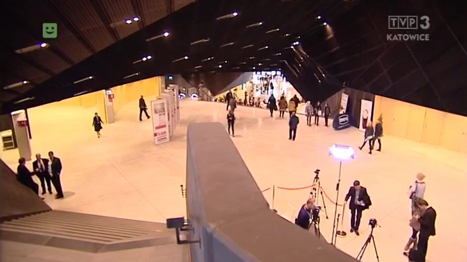4 Design Days. Foto. TVP3 Katowice