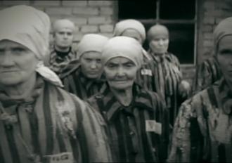 Girls from Auschwitz