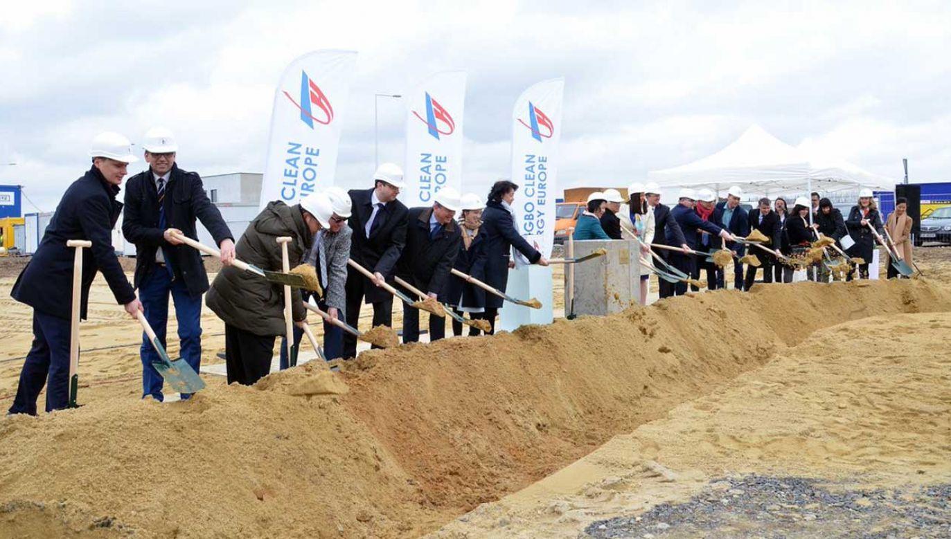 Jeżeli inwestycja dojdzie do skutku, będzie to drugi zakład chińskiej firmy w Opolu (fot. TT/Krzysztof Drynda)