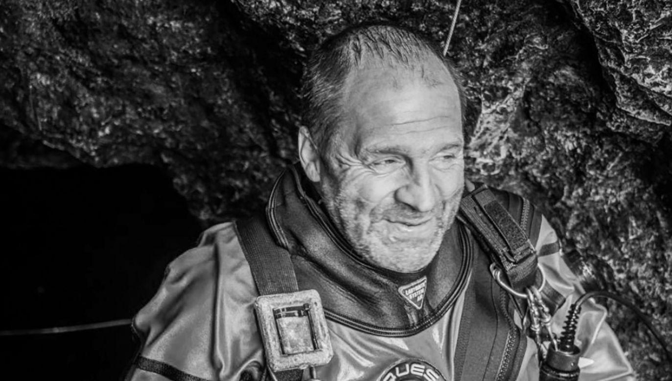 Śledczy badają okoliczności śmierci Polaka (fot. FB/Krzysztof-Starnawski-Expedition)