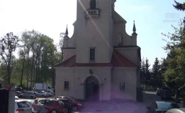 Do napadu doszło 30 kwietnia w parafii przy ul. Farnej w Sepólnie Krajeńskim