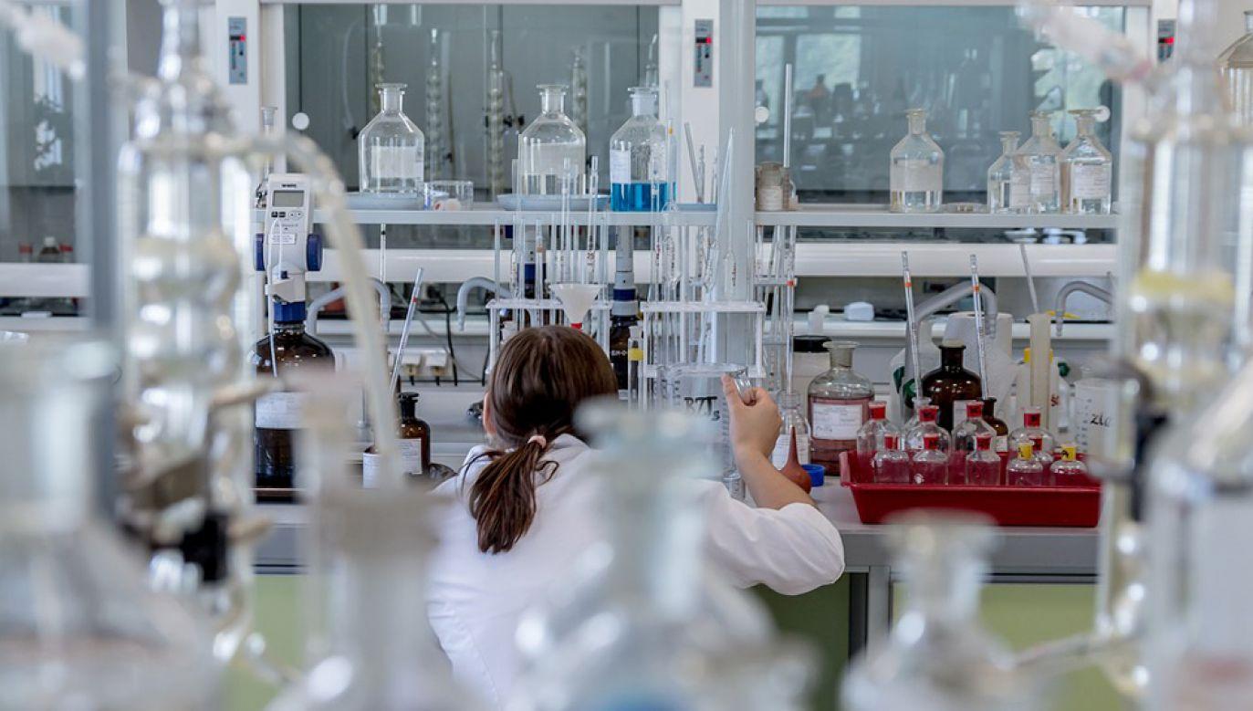 Nie ma wyspecjalizowanej instytucji zajmującej się wspieraniem i rozwojem badań medycznych (fot. Pixabay/jarmoluk)