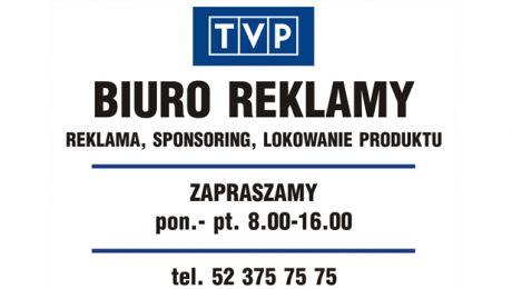Biuro Reklamy TVP3 Bydgoszcz